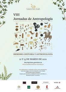 VIII Jornadas de Antropología